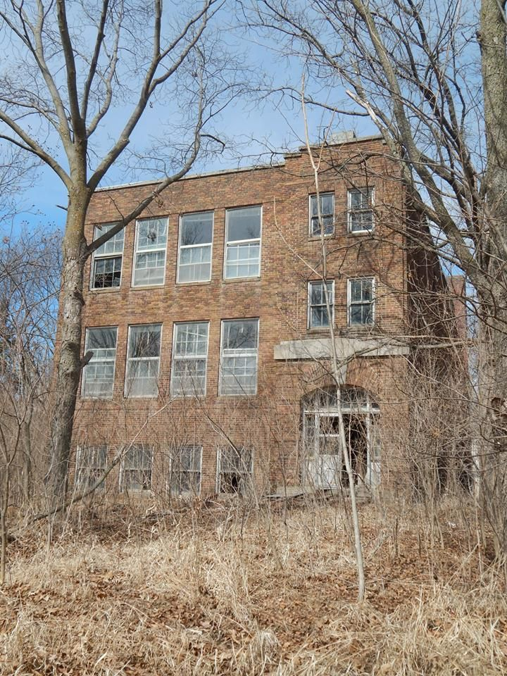 30 Best Images About Abandoned Iowa On Pinterest School