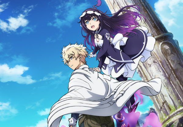Infinite Dendrogram Episode 10