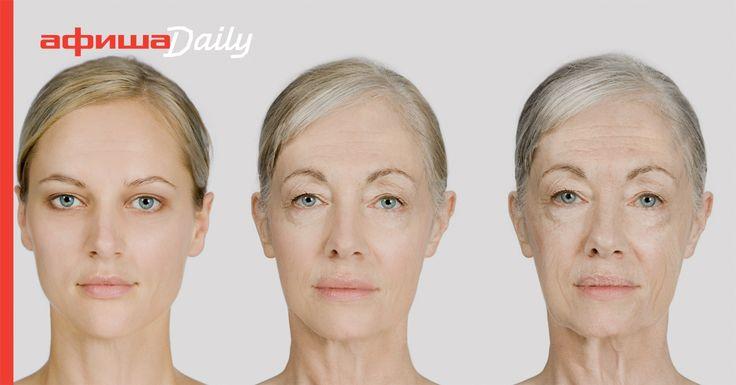 Как перестать стареть: интервью с ученым, который пытается продлить молодость