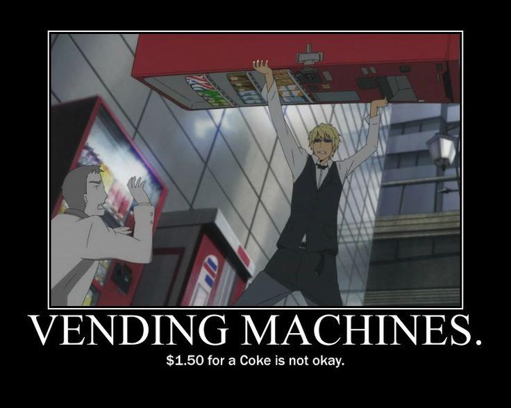 machine anime