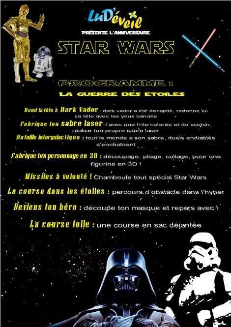les 25 meilleures id es de la cat gorie anniversaire star sur pinterest anniversaire starwars. Black Bedroom Furniture Sets. Home Design Ideas