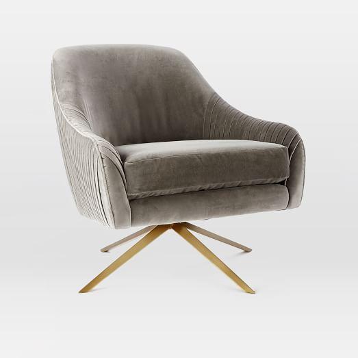 25+ best ideas about Swivel chair on Pinterest