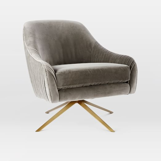 17 best ideas about swivel chair on pinterest cuddle chair round chair and cuddle couch - Swivel arm chairs living room ...
