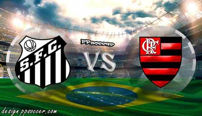Santos vs Flamengo Prediction 03.08.2017 - soccer predictions, preview, H2H, ODDS, predictions correct score of Brazil Serie A - Betting tips
