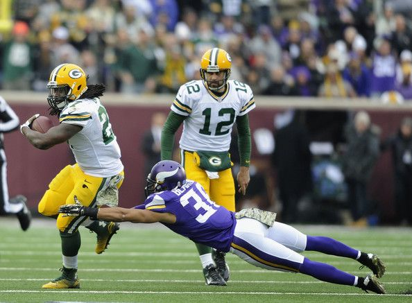 NFL Week 11 Betting, Free Picks, TV Schedule, Vegas Odds, Green Bay Packers vs. Minnesota Vikings, November 22th 2015