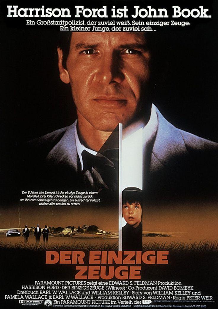 Der einzige Zeuge / Witness (1985)
