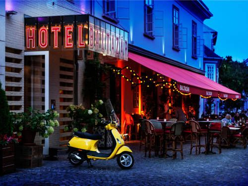 The best hotels and hostels in Budapest. - Lonely Planet