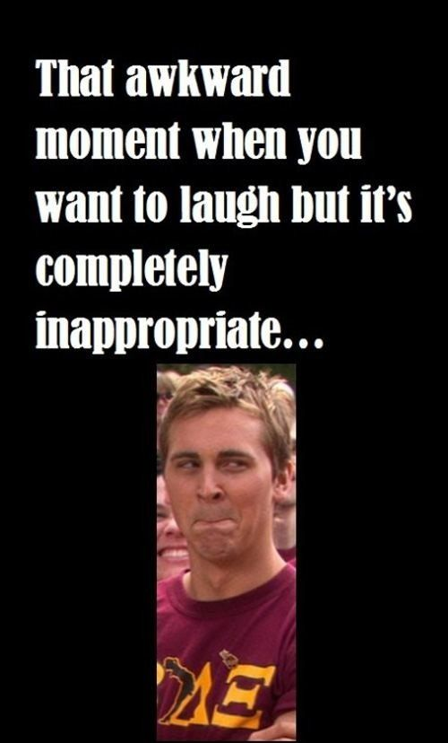Best awkward moment joke... For more funny meme pics and hilarious jokes visit www.bestfunnyjokes4u.com/funny-signs/