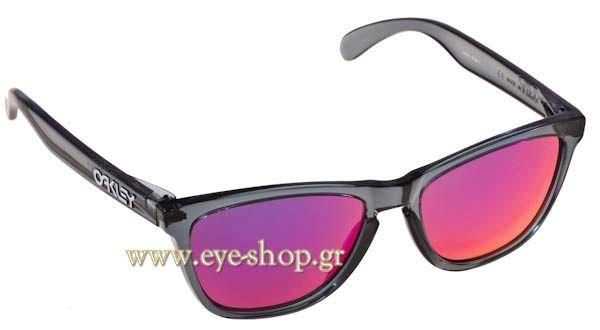 Γυαλιά Ηλίου  Oakley Frogskins 9013 24-304 Τιμή: 105,00