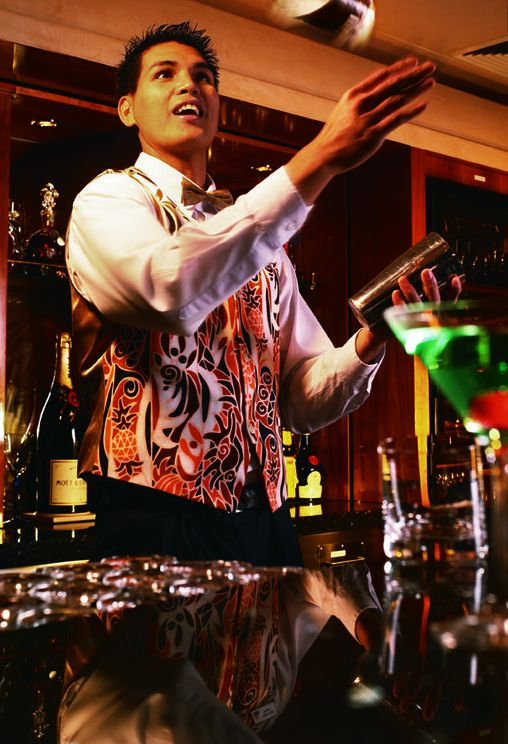 What better way to spice up your party than hiring one of our skilled Flair Bartenders? Book today with us!