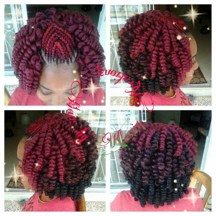 Crochet Braids Ghana : crouchet braids ghana braids braided crochet twins hair braids ...