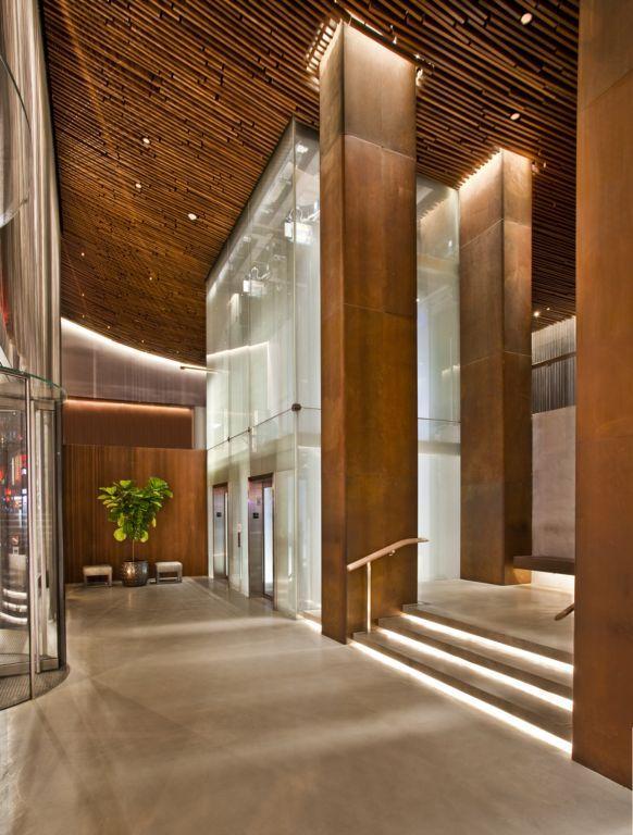 Hot new hotels: Row NYC