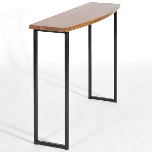 Found it at Wayfair.ca - Grace Console Table