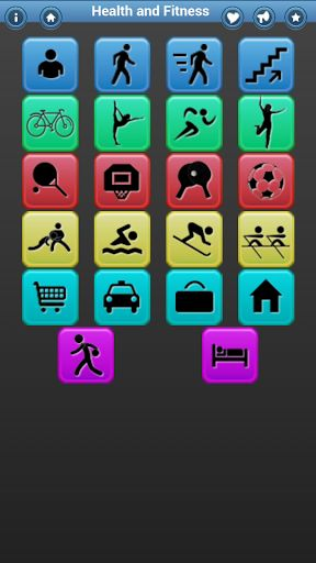 You usually use fitness programs from home? You need advanced sports tracker to checck your workout routine? Download our Health And Fitness and get health buddy and fitness pal both at the same time! You need workout encouragement every time? With this s