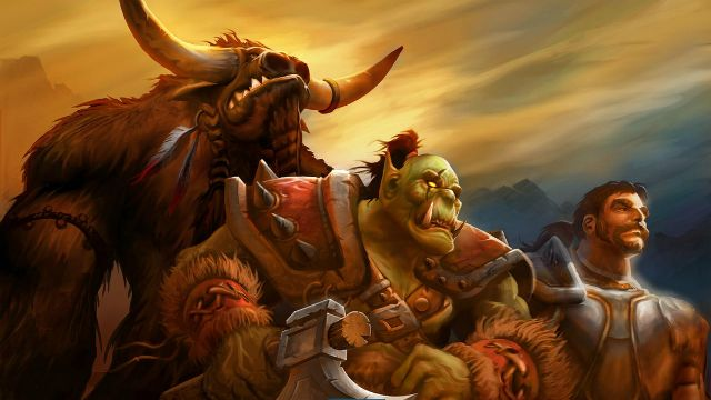 World-of-warcraft style of learning can change industry.
