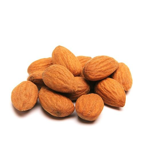 Almonds in your diet? ,