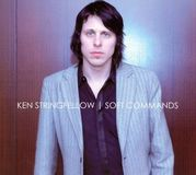 Soft Commands [Bonus Tracks] [CD]