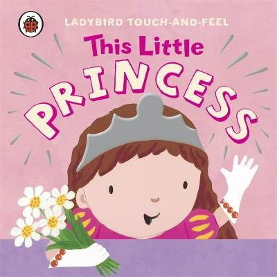 This Little Princess — PJ's and Prose