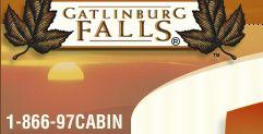 Gatlinburg Cabin Rentals: Gatlinburg Falls ® Resort