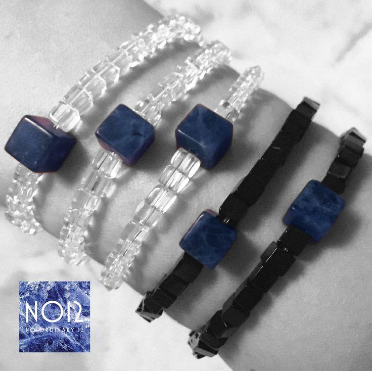 No Ordinary Bracelet ft. Sodalit