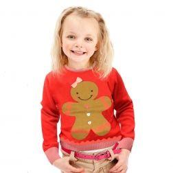 #Piernik nie musi być tylko na talerzu, na sweterku wygląda równie apetycznie http://swetryswiateczne.pl/pl/