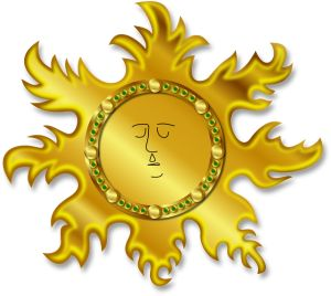 Its all about the #SUN in #astrology