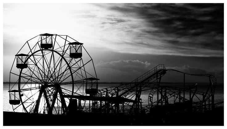 The Playground by Zuzer Cofie on 500px