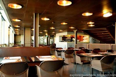 Best 25 58 tour eiffel ideas on pinterest paris pictures tour eifel and p - Restaurant le 58 tour eiffel ...