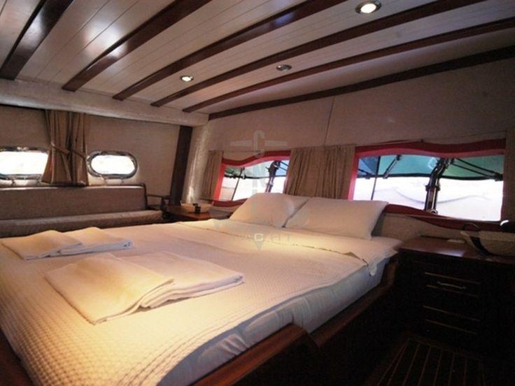 SEBAHAT SULTAN | CNL Yacht
