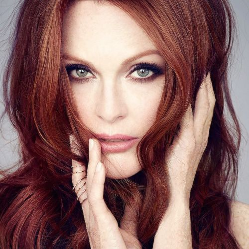 julianne moore                                                                                                                                                     More