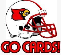 Louisville CardinalsFootball