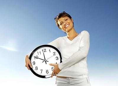Tehnici eficiente pentru organizarea timpului