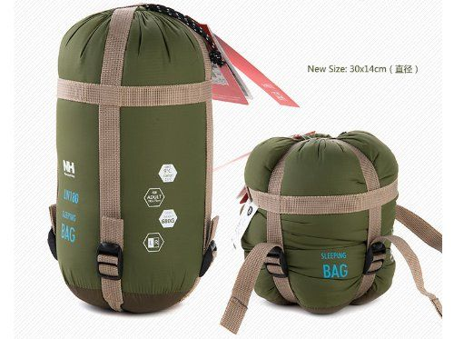 Amazon.com : Naturehike Outdoor Sleeping Bag Camping Sleeping Bag Envelope Sleeping Bag (Army green) : Winter Sleeping Bags : Sports & Outdoors #outdoorsleepingbag #heavydutysleepingbag