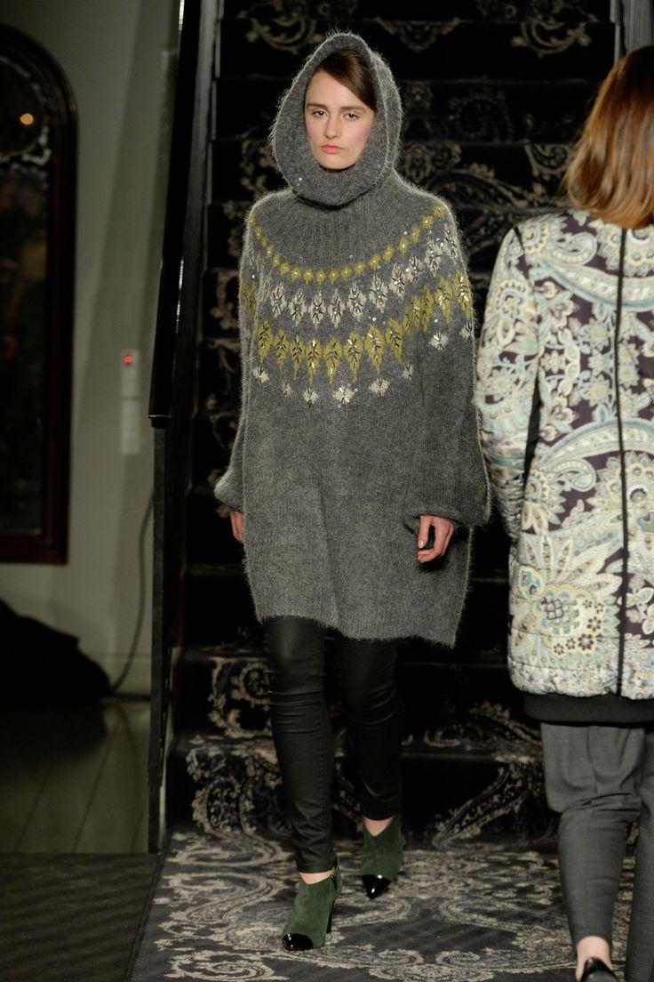 : DAY Birger et Mikkelsen AW14 : Copenhagen Fashion Week