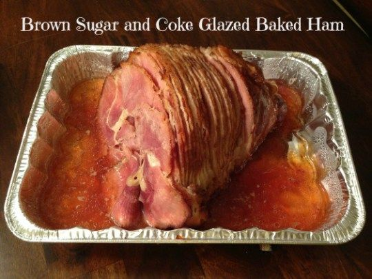 Best 25+ Baked Ham Recipes ideas on Pinterest ...