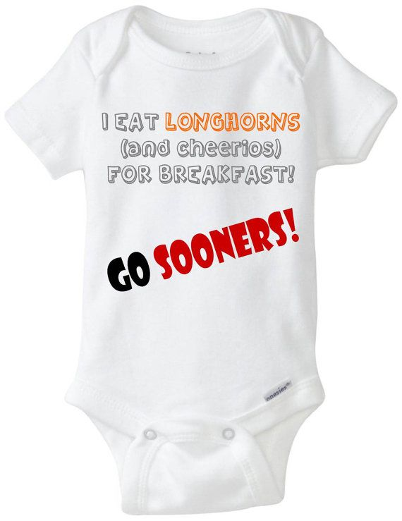 Customized Funny Sports Team Rivalry Onesies Bodysuites