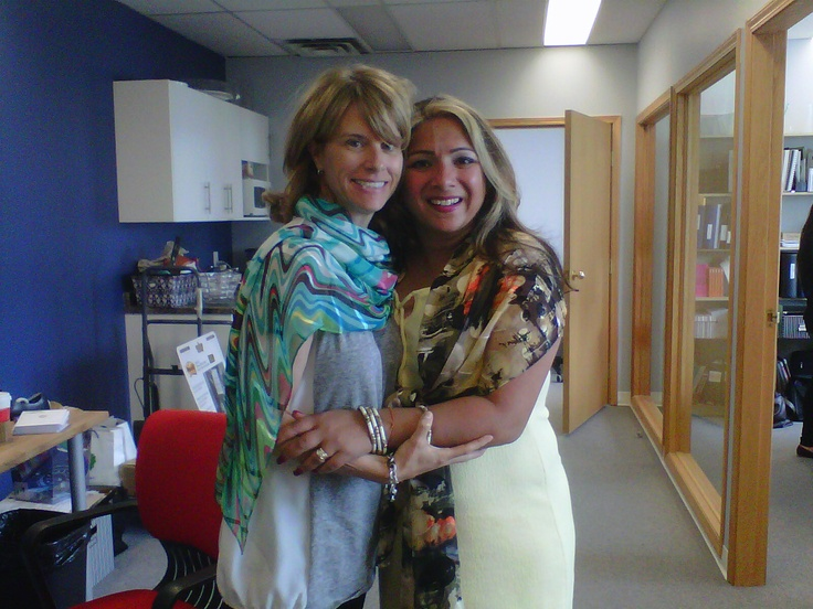 Just Ask Judy - July 18, 2012 - Jeeti Pooni    Thank you for coming in Jeeti! It was great talking about how to wrap your personal purpose into your business story. Judy's advice was to make sure it includes authenticity, transparency, and alignment. And thank you for the beautiful scarf- it is stunning!