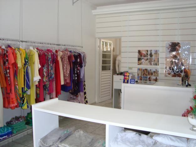 lojas femininas para roupas