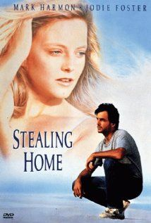 Stealing Home, one of my all time favorites. Love the soundtrack for it too! Watched it over & over with Sheara