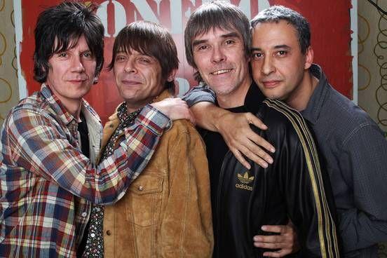 Stone Roses anunciam volta aos palcos e poderão lançar álbum depois de mais de 20 anos #Grupo, #Japão, #Música, #Notícias, #Novo, #Rock http://popzone.tv/2015/11/stone-roses-anunciam-volta-aos-palcos-e-poderao-lancar-album-depois-de-mais-de-20-anos/