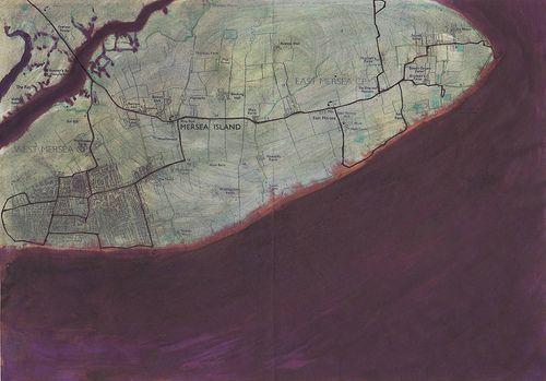 Mersea Island by tim-brown, via Flickr