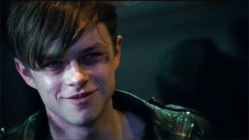 Harry Osborn : The Amazing Spider-Man 2 (2014)