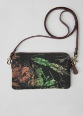VIDA Statement Clutch - Pond Clutch by VIDA bu0Gni