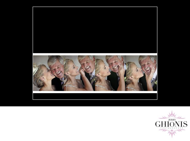 Ray & Pippin - Jerry Ghionis, Wedding Photographer