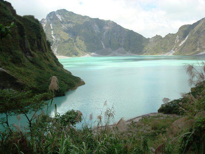 Why Visit Mount Pinatubo