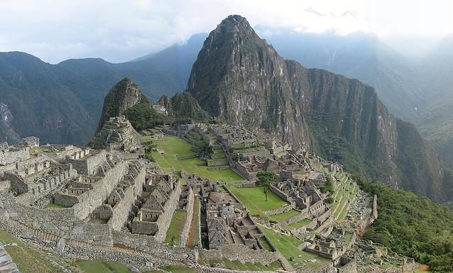 10 wonders of the world | Top 10 Wonders of the World: Popular Travel Destinations