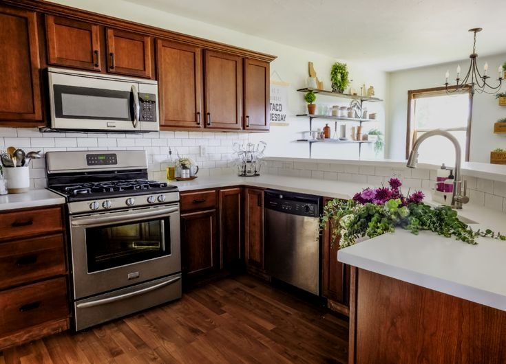 Affordable kitchen remodel near me in 2020 budget
