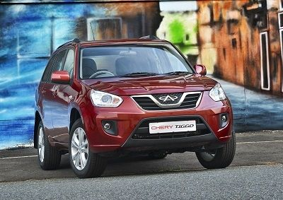 Chery on top, New Facelifted Tiggo in SA. No dep, 30% residual, 72 months, Interest rate Prime +1. Terms and conditions apply. For more info contact me on 076 582 4594 or 010 590 9916. Marina