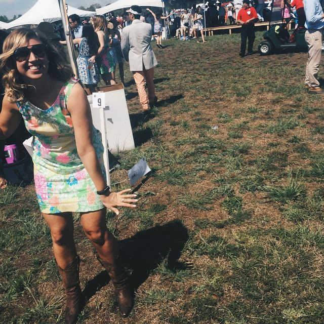 Whimsical Charm: lifestyle + carolina cup recap