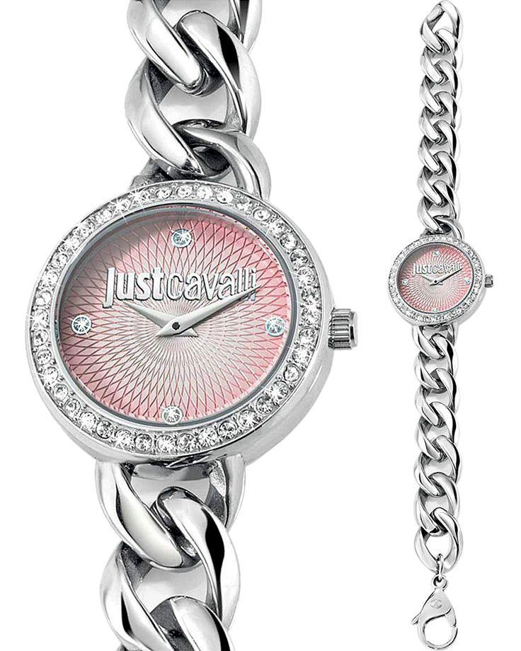 Ρολόι JUST CAVALLI R7253212504